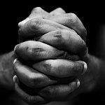 Men's Prayer Group - Wednesday PM