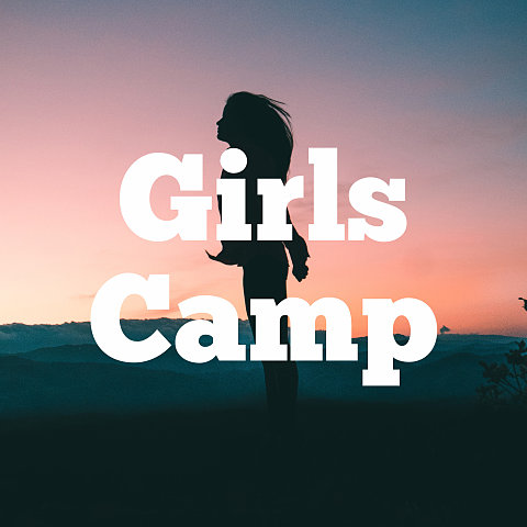 PeaceGIRLS Camp