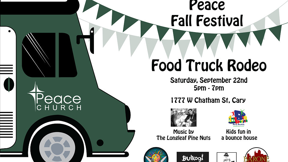 peace fall festival food truck rodeo final